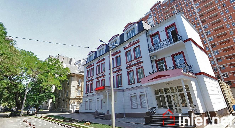 Аренда офиса одесса Аренда офисных помещений Капранова переулок