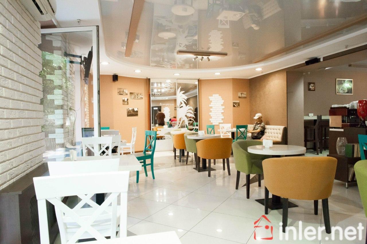 Коммерческая недвижимость одесса аренда кафе рынок коммерческой недвижимости в брянске
