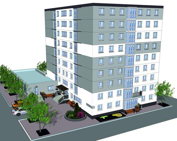 Как купить в рассрочку коммерческую недвижимость офис склад аренда москва